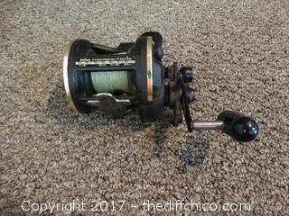 Daiwa Sealine SG27LC Fishing Reel