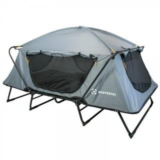 WINTERIAL 2 PERSON DOUBLE TENT COT (#0011)