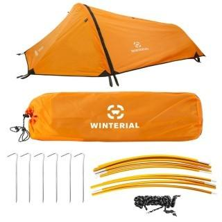 WINTERIAL SINGLE PERSON BACKPACKING BIVY TENT (#0022)
