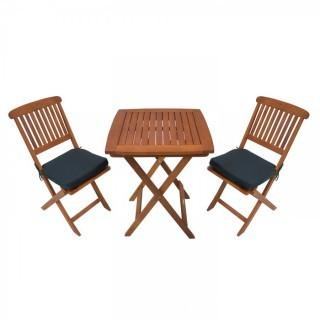 Sunward Outdoor Bistro Sets (#0024)