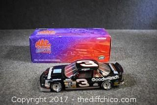 Nascar Good Wrench Collectible Car