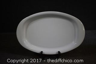 Centura Platter by Corning Ware