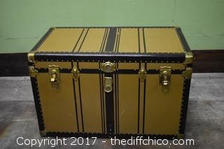 Travelaire Luggage Trunk