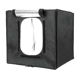 Portable Light Studio Box - Led Lighted - NIB
