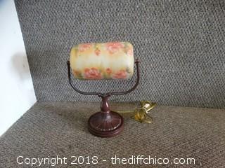 Rose Lamp Works