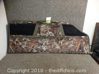 Deluxe Bow Case (New)