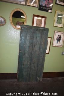Rustic Door / Gate