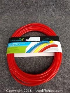 "1/4"" x 50 ft Polyethylene Tubing - NEW"
