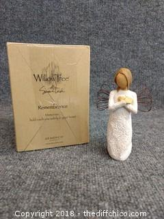 Willow Tree Remembrance - NEW