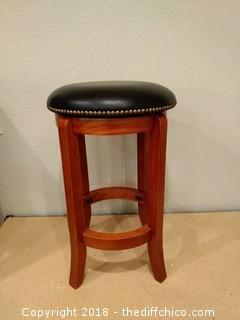 "Bar Stool - 25"" Tall"