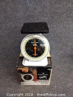 Health-O-Meter Kitchen and Canning Scale - Model #3000