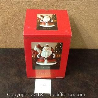 decorative santa