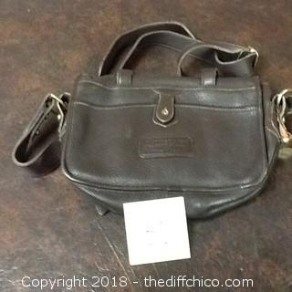 Real vintage Dooney and Bourke purse