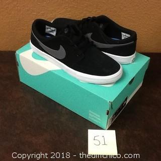 new Men's Nike SB shoes