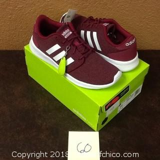 new woman's adidas shoes