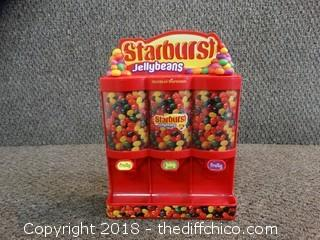 Star Burst Jelly Bean Dispenser
