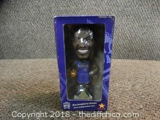 2003 Sacramento Kings Bobble Head #7