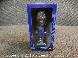 2003 Sacramento Kings Bobble Head #24