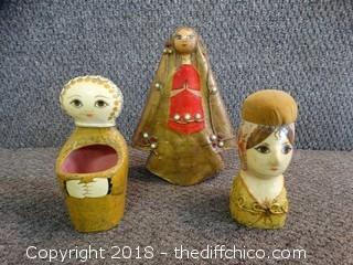 Mexican Collectibles