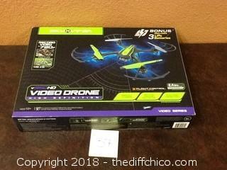 new in box sky viper drone