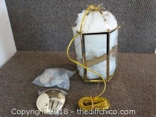 Hanging Lamp Works