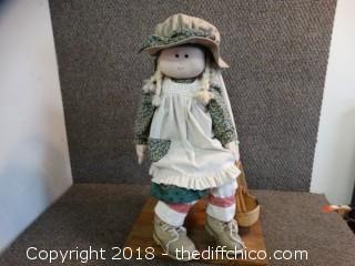 Decorative Doll