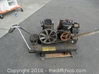 Air Compressor (Parts Only)