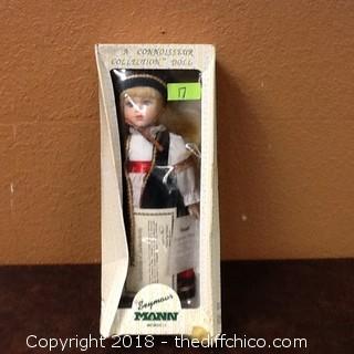 seymour mann collector doll