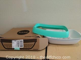 Luuup.com Litter Box System - NEW