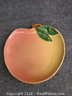 """Portugal Hand Painted Plate by Block Molde - 11.5"""""""