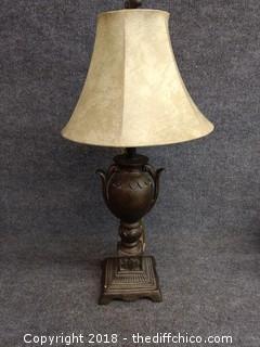 "Lamp - 30"" Tall"
