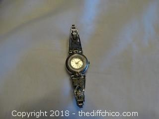 100 Ft Cipi Water Resistant Watch