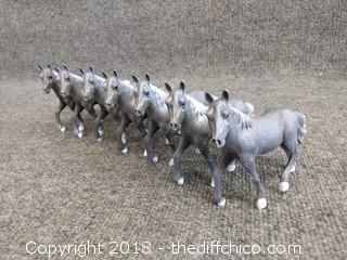 Greenbrier Horses (7)