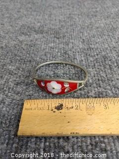 925 Alpaca Mexico Bracelet