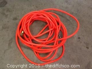 100ft 3/8'' air hose