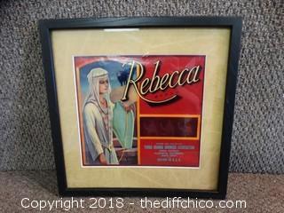 Rebecca Brand Pic