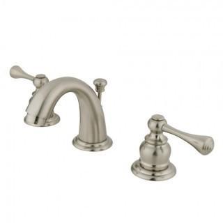 Kingston Brass GKB982BL Widespread Bathroom Faucet (JD-1)