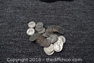 1970's Quarters