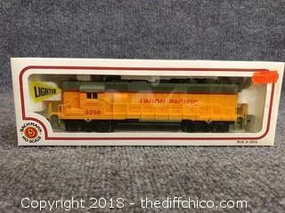 Buchmann Ho Scale Electric Train #61201 HO EMD GP50 Union Pacific - NIB