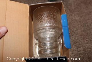 Lord of the Rings Collectible Goblet - Strider