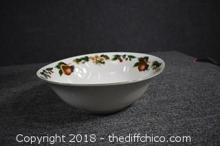 Large Replacement Fruit Bowl
