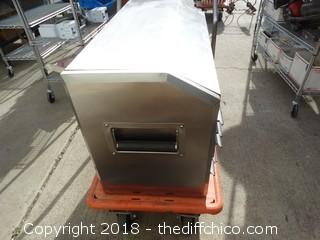 Kobalt Tool Box