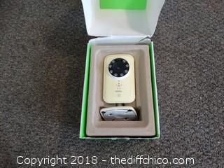 Belkin Net Camera
