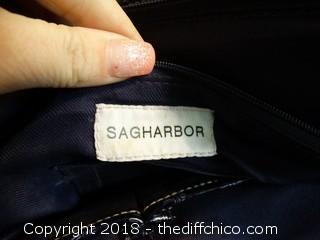 Sagharbor Purse