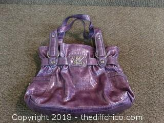 Kathy New Zeeland Purse
