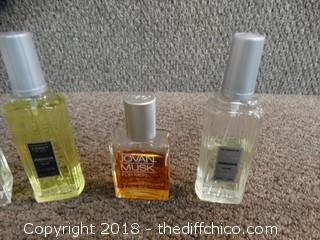 Mens Cologne Lot