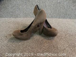Womens Heels Size 10