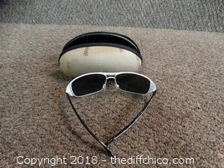 Armani Sun Glasses