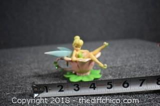 Tinker Bell Collectible