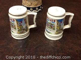 mug lot